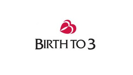 birth to 3 logo